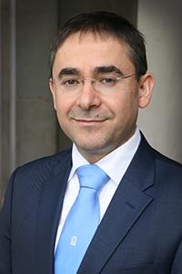 Dean Fouad Abd-El-Khalick