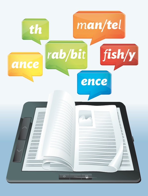picture of e reader