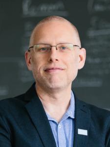 Jeff Greene portrait image