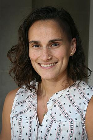 Dr. Marisa Marraccini
