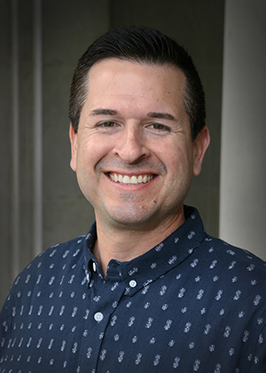 Dr. Robert Martinez