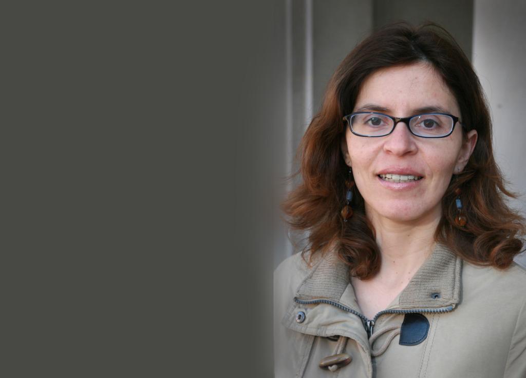 Eleni Zgourou