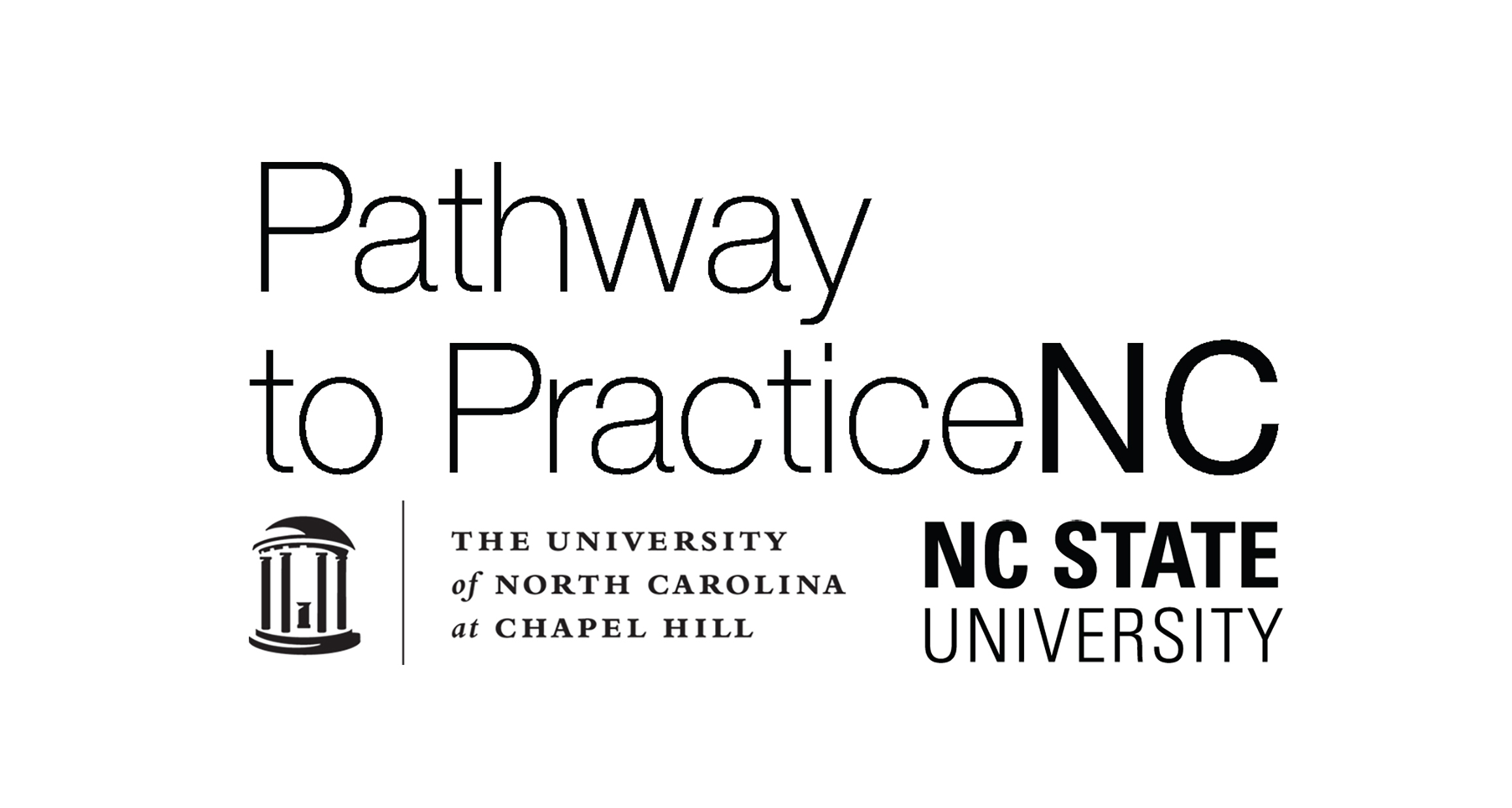Pathway to Practice NC logo