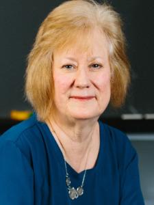 Harriet Able portrait image