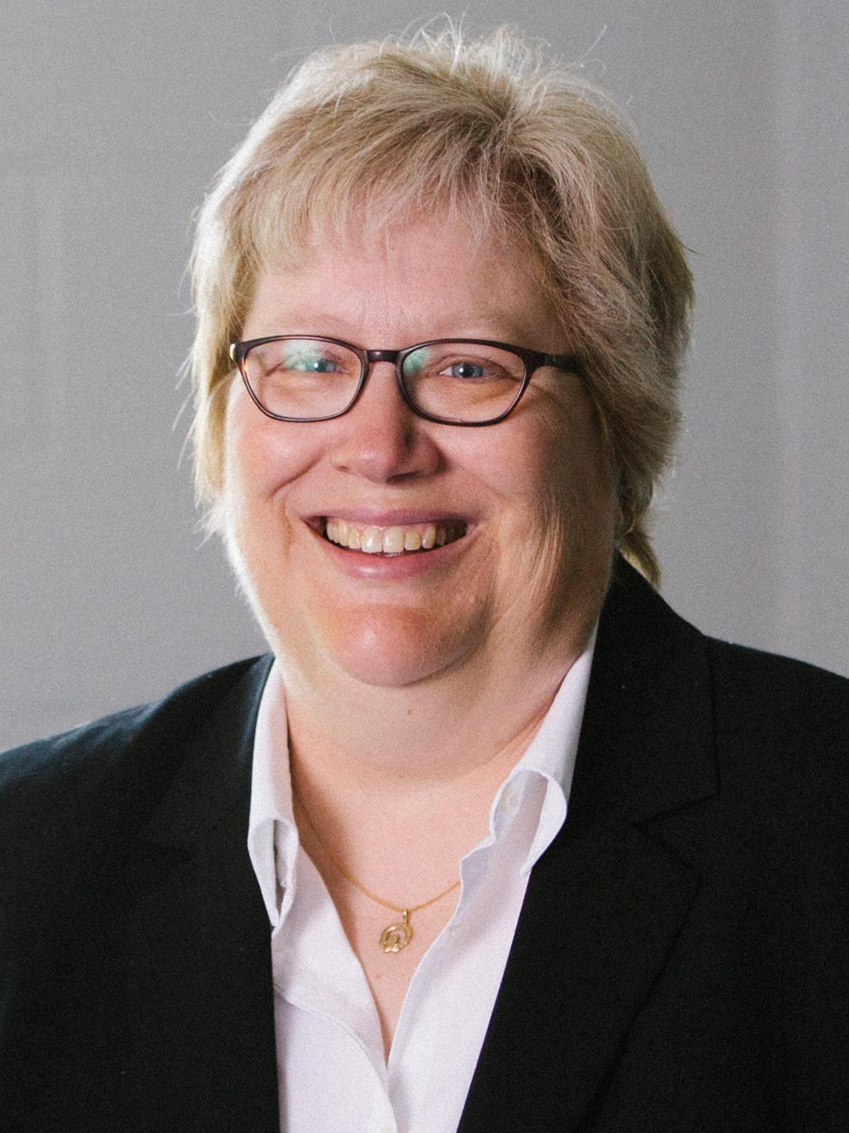 Janice Anderson portrait image