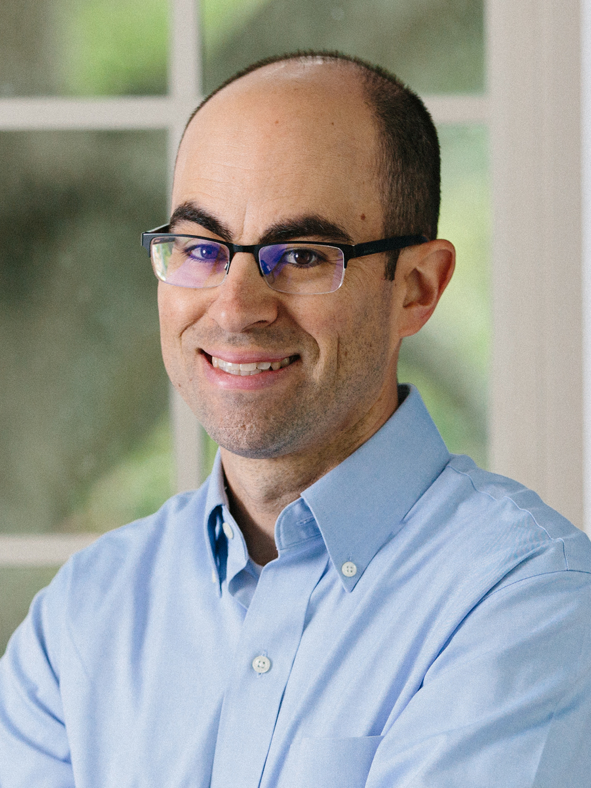 Matt Bernacki portrait image
