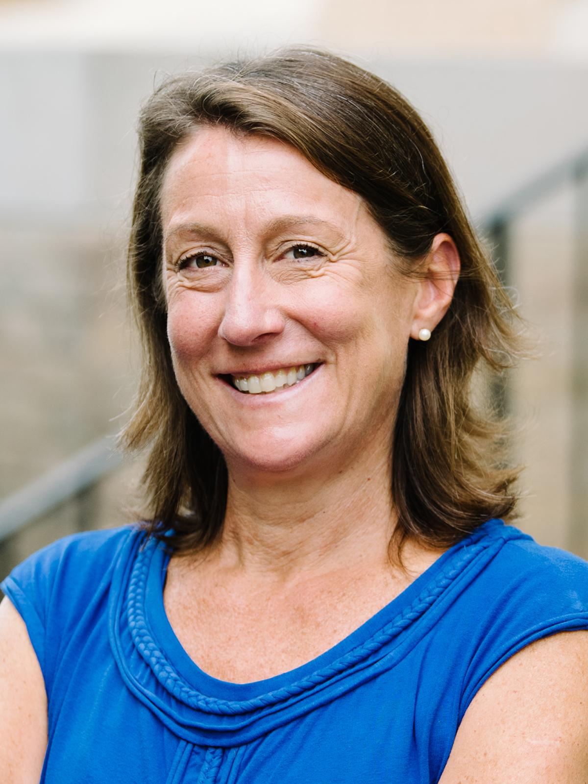 Cheryl Bolick portrait image