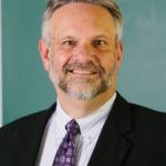 Greg Cizek portrait image