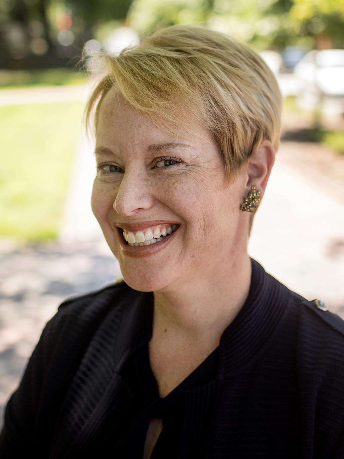 Lora Cohen Vogel portrait image
