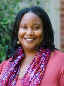 Dana Griffin portrait image