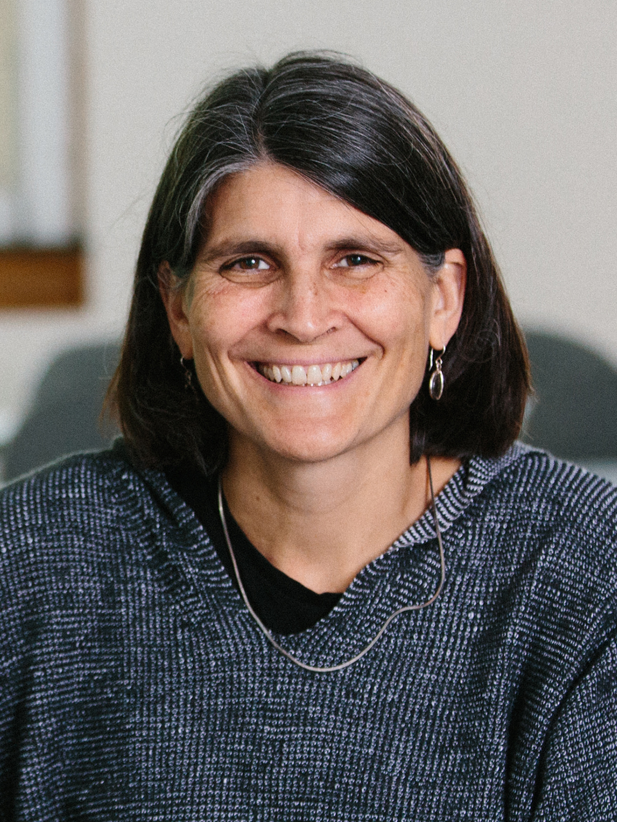 Jill Hamm portrait image