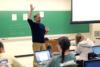 eric houck teaching