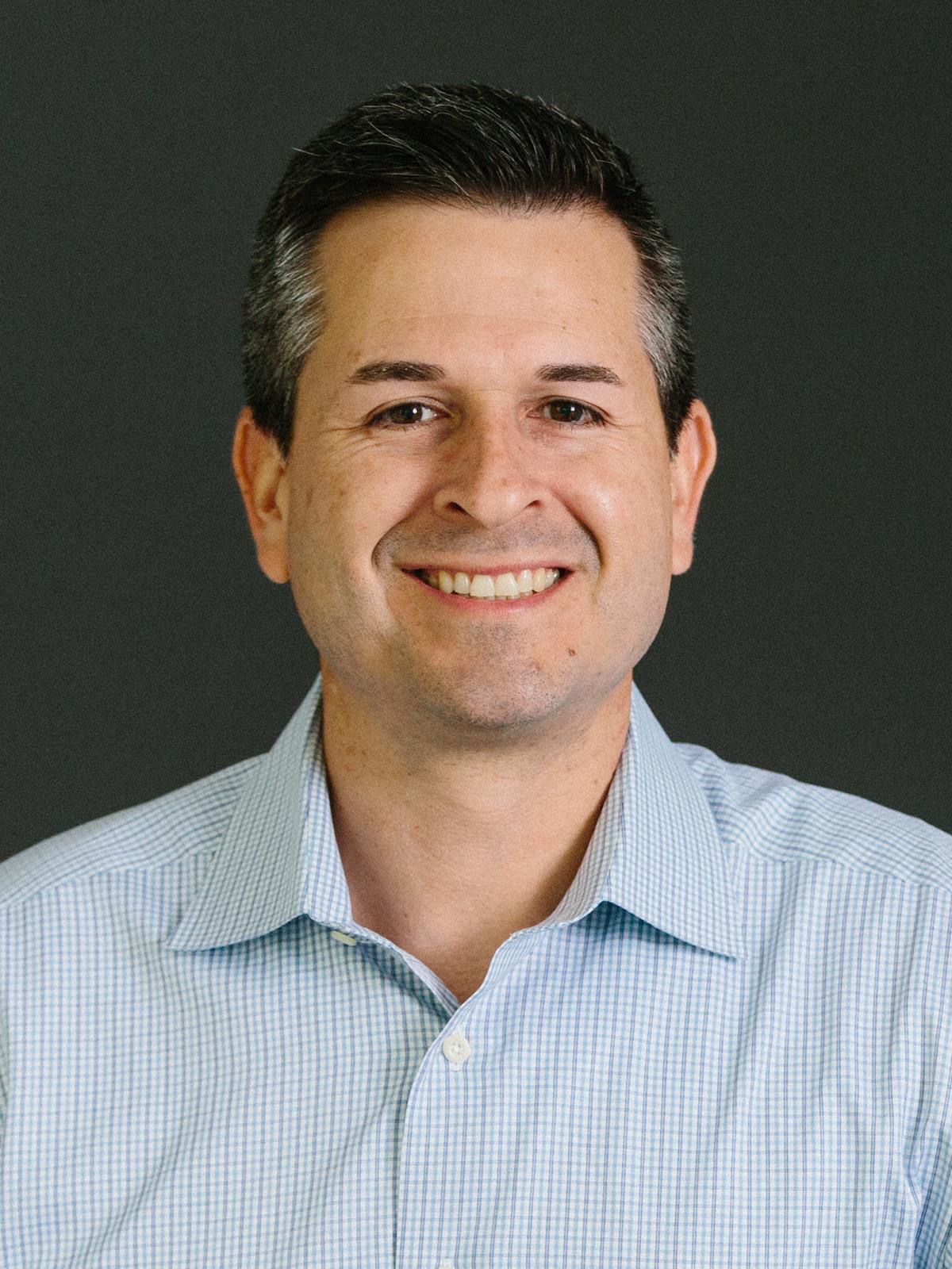Robert Martinez portrait image