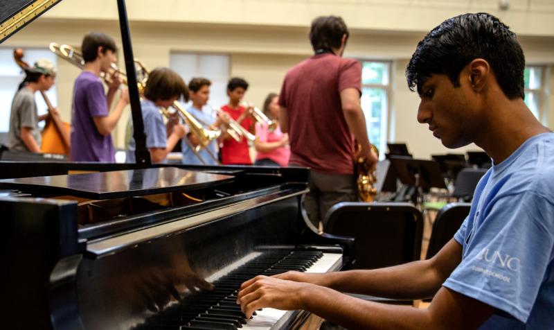 K-12 Music Education