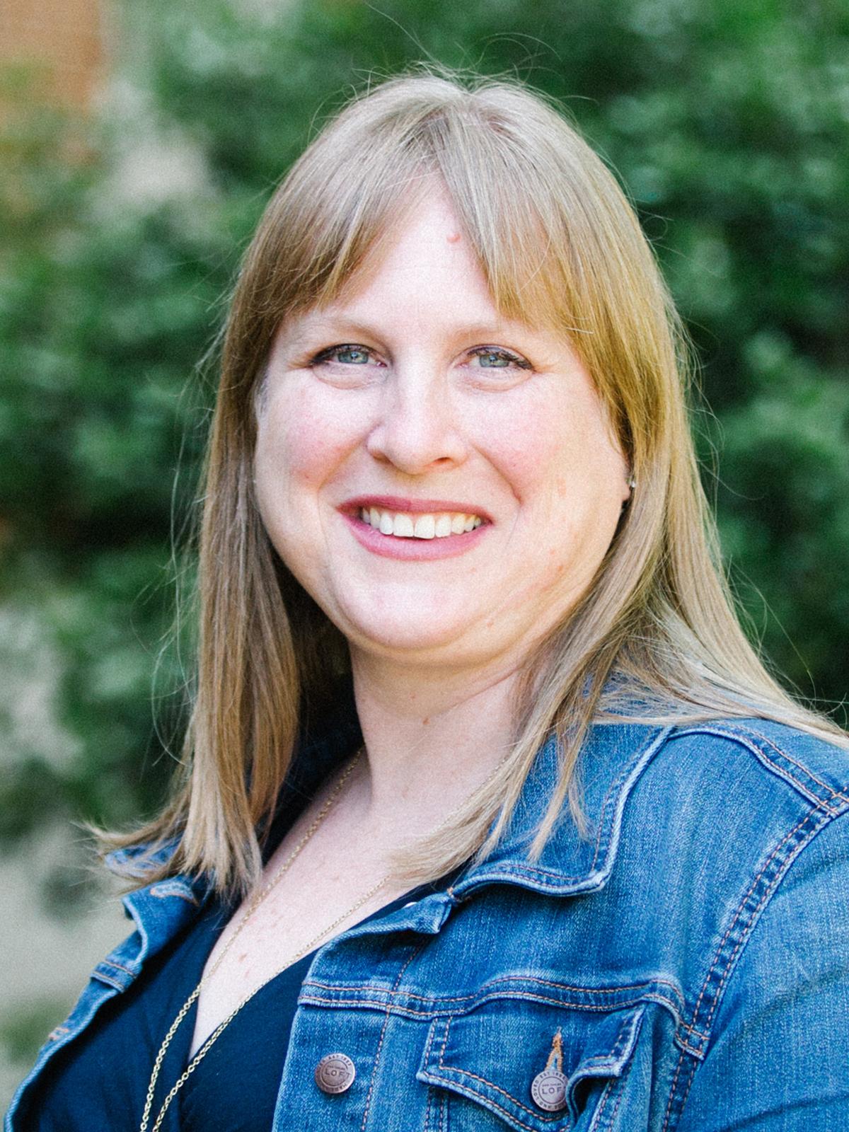 Kristin Papoi portrait image