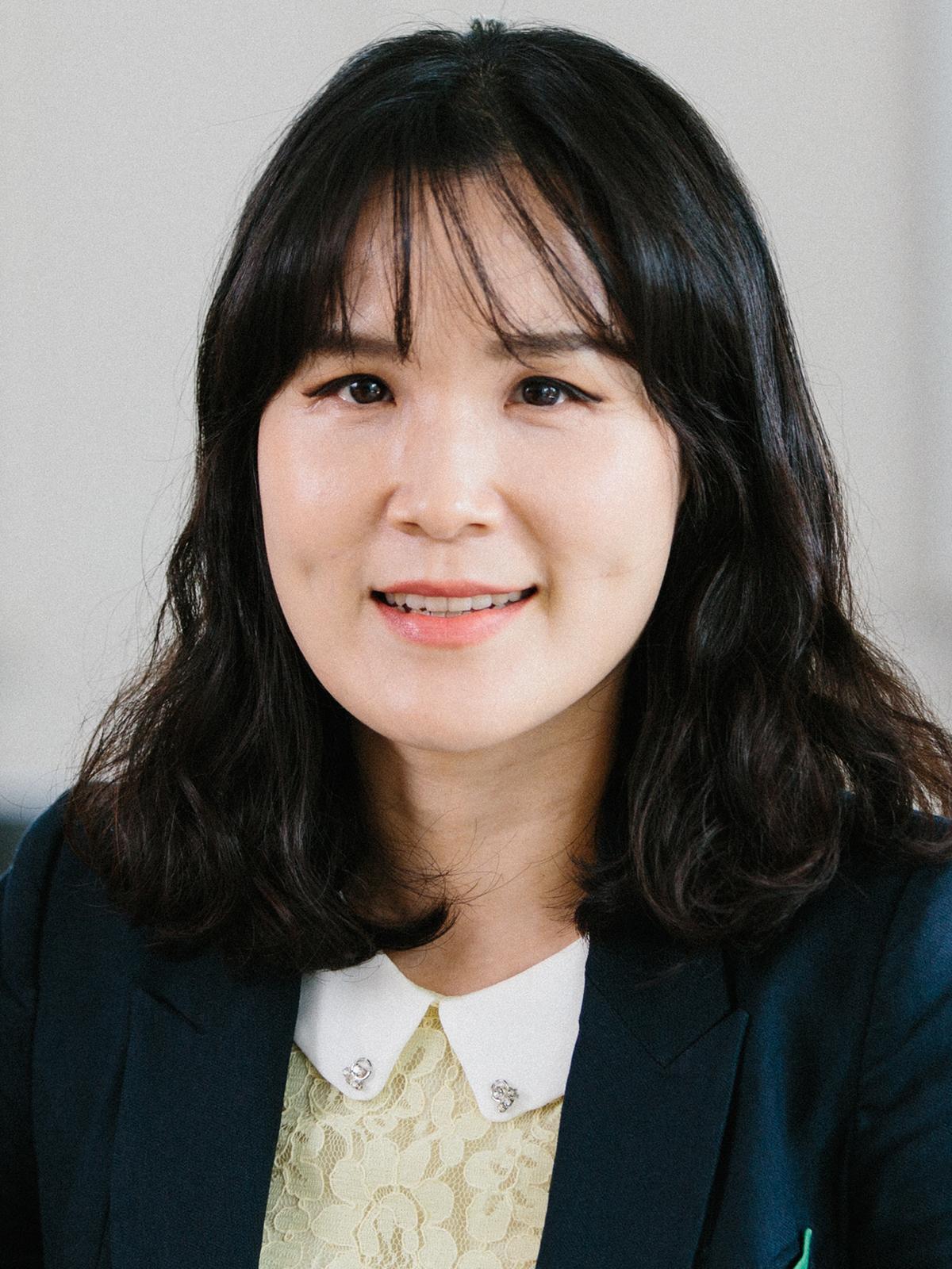 Kelly Ryoo portrait image