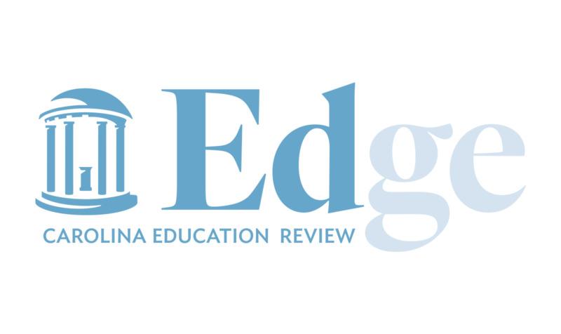 edge: carolina education review