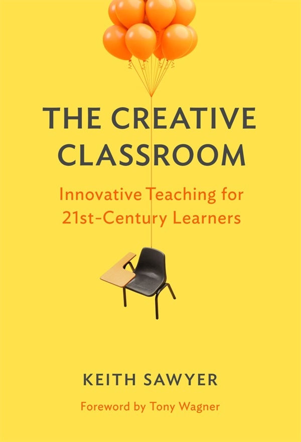 The Creative Classoom-cover