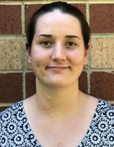 Alexis Moore is a member of the UNC School Counseling 2019-2020 cohort
