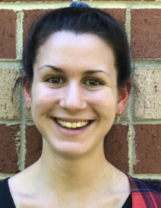 Ally Shaw is a member of the UNC School Counseling 2019-2020 cohort