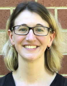 Christina Steger is a member of the UNC School Counseling 2019-2020 cohort