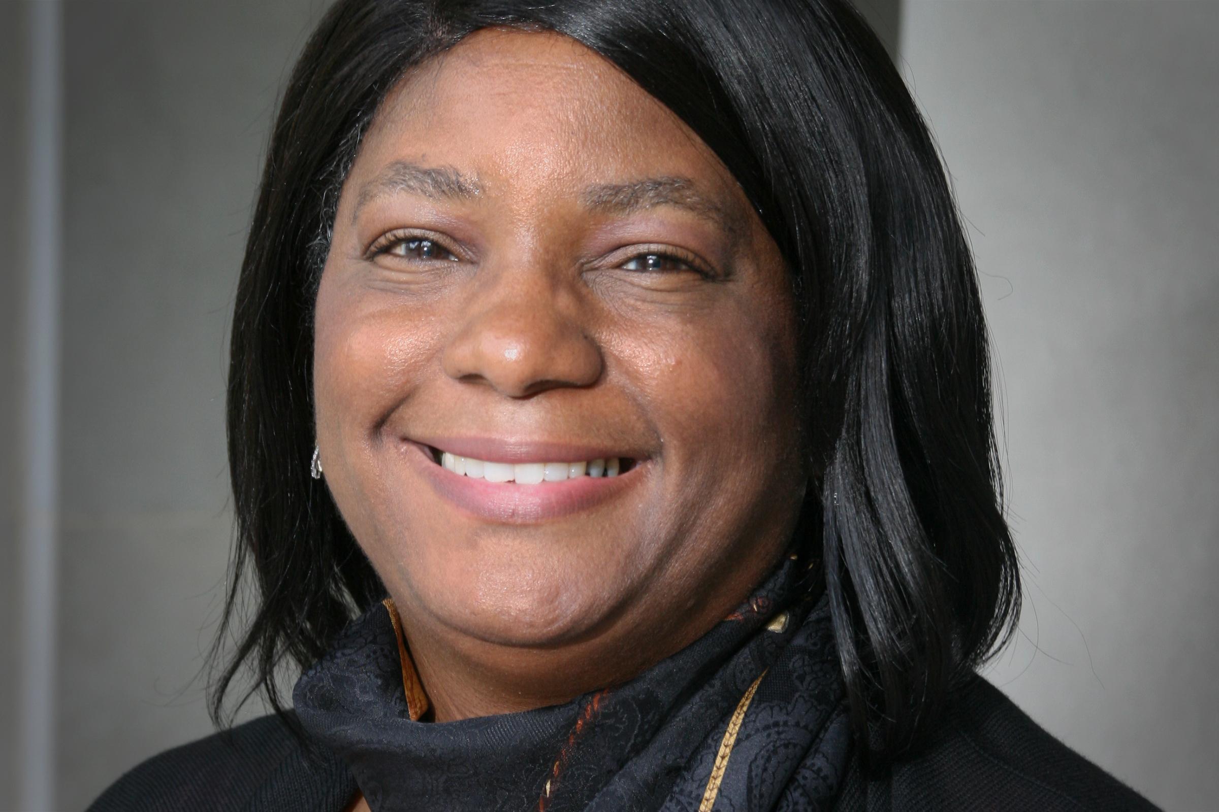 Eileen Parsons