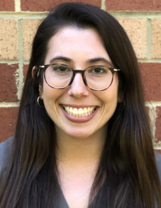 Elise Denman is a member of the UNC School Counseling 2019-2020 cohort
