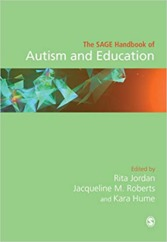 SAGE Handbook of Autism and Education