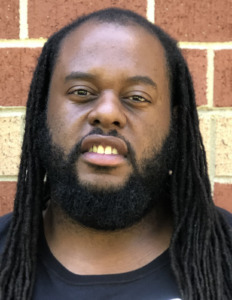 Jerry Boswell is a member of the UNC School Counseling 2019-2020 cohort