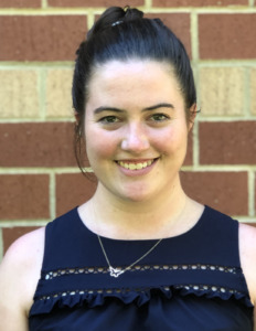 Megan Kelleher is a member of the UNC School Counseling 2019-2020 cohort