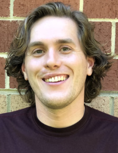 Zach Young is a member of the UNC School Counseling 2019-2020 cohort