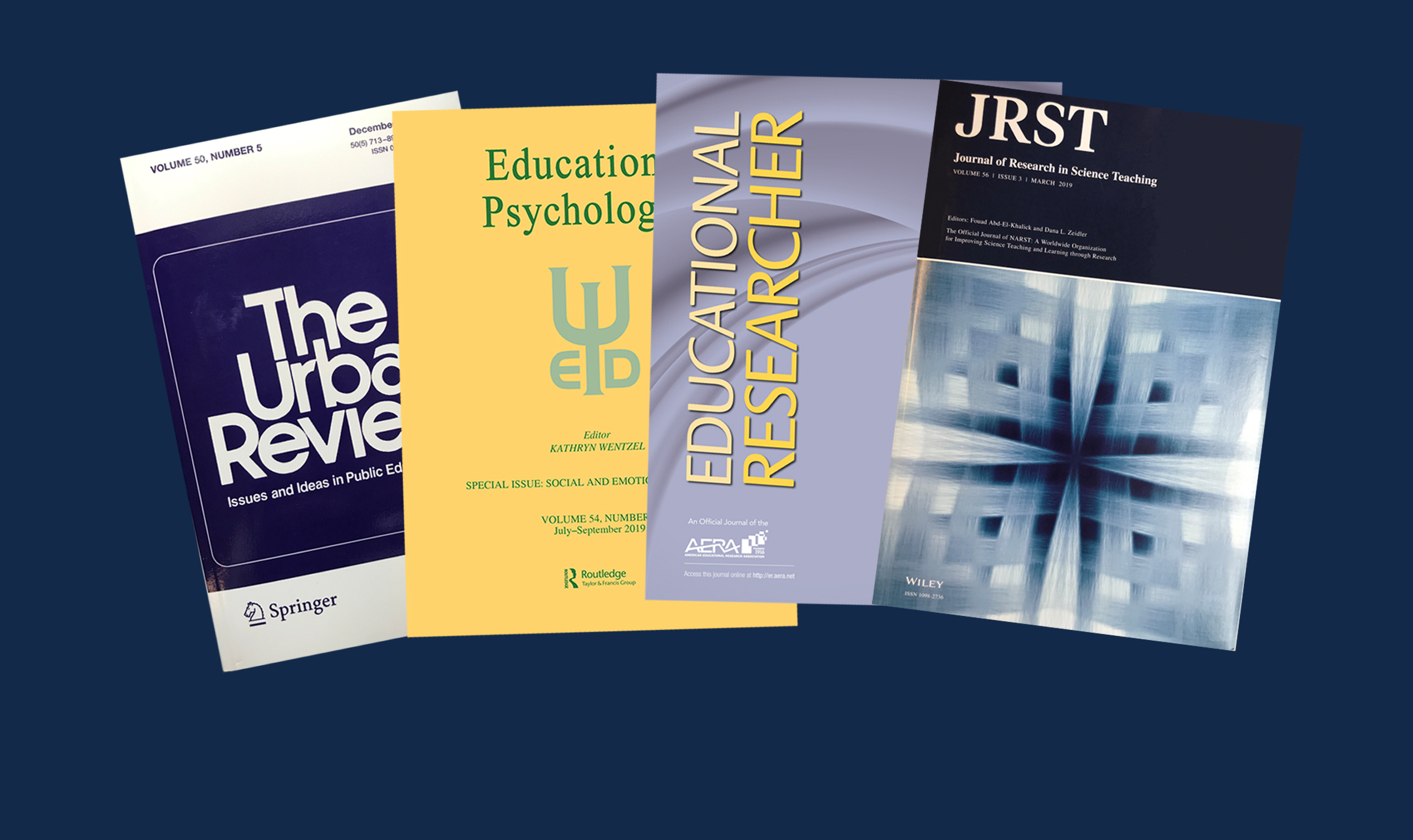 Educational journals