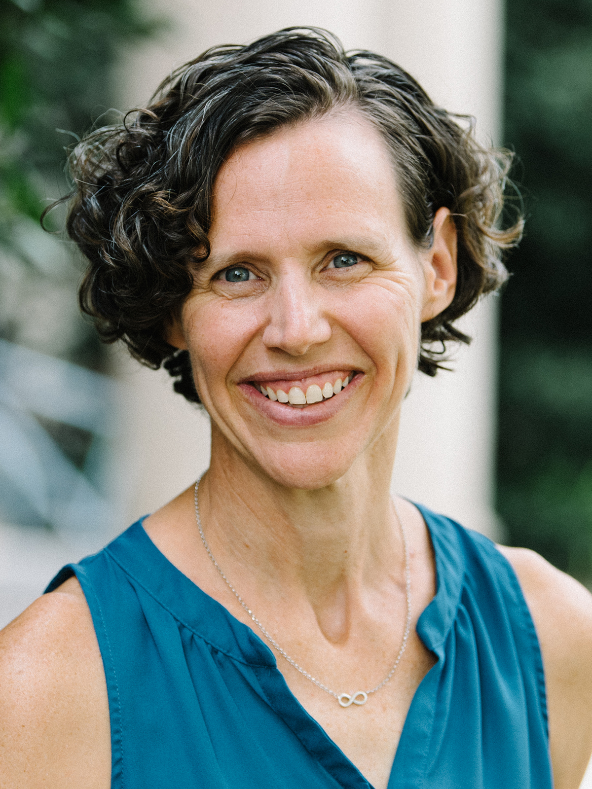 Kara Hume portrait image