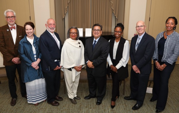 Provost Panel on Rural Partnerships