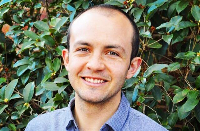 MEITE alumnus Jorge Pradilla