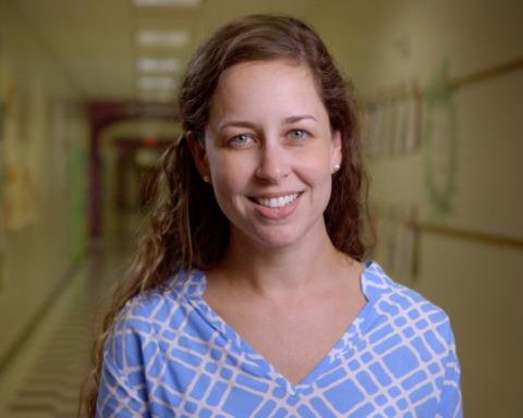 Lauren Boening