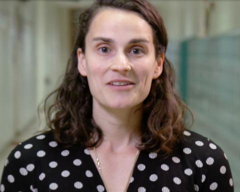 Marisa Maraccinni Propel the World video still
