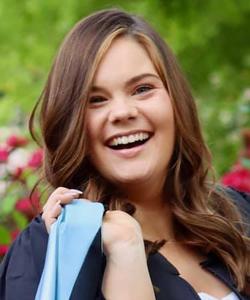 Ashlyn Paige Barbee