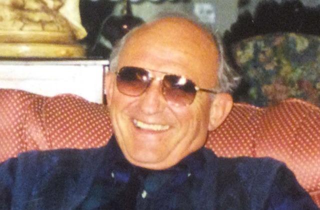 Barry Hounshell