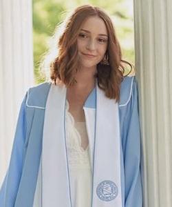 Haley Danielle Smith