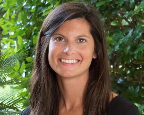 Alexandra Lewis - MEITE Class of 2021