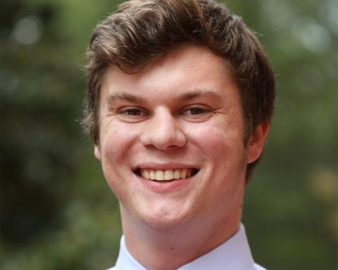 Colin Schreiner - MAT Class of 2021