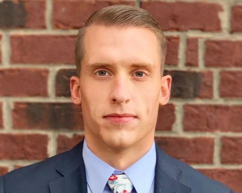 Darren Williams - MSA Class of 2021