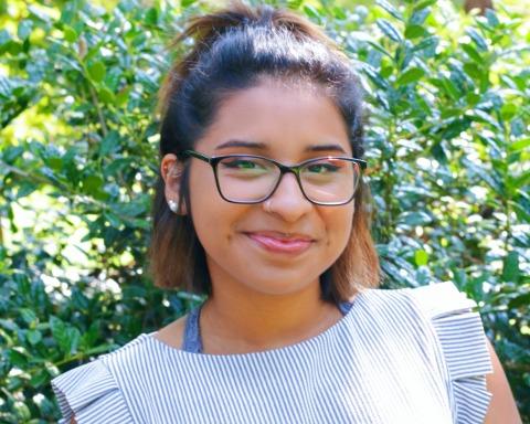 Esveidy Herrera-Rodriguez - MAT Class of 2021