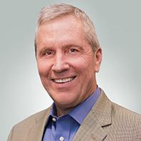 Alumnus and MetaMetrics co-founder Malbert Smith III