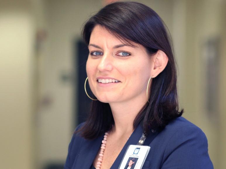 Elena Ashburn