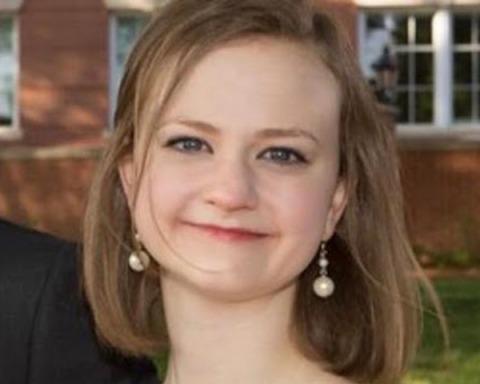 Hannah Monroe - HDFS Class of 2021