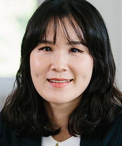 "Portrait of Kihyun ""Kelly Ryoo"